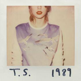 1989 - (Import Vinyl Record)