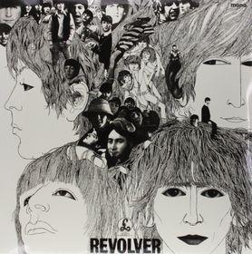 The Beatles - Revolver (Mono)  (Import Vinyl Record)