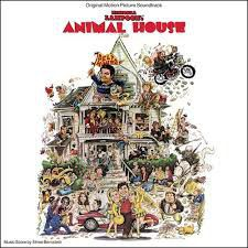 National Lampoon's Animal House (Ost) - (Import Vinyl Record)
