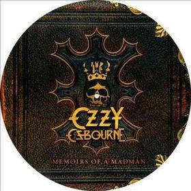 Ozzy Osbourne - Memoirs of a Madman - (Import Vinyl Record)