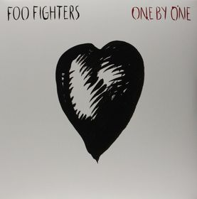 Foo Fighters - One by One  (Import Vinyl Record)