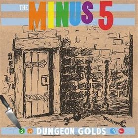 Dungeon Golds - (Import Vinyl Record)