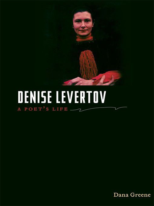 a time past denise levertov A time past fonts sources stone, louise m, and joseph michael sommers denise levertov magill's survey of american literature, revised edition.