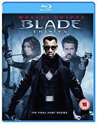 Blade Trinity (Blu-ray)