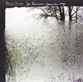 For Emma Forever Ago - (Import Vinyl Record)