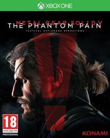 Metal Gear Solid V: Phantom Pain (Xbox One)
