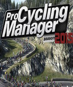 Pro Cycling Manager 2015 (PC DVD-ROM)