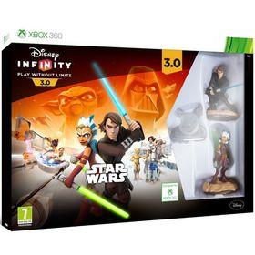 Disney Infinity Star Wars Starter Pack (Xbox 360)