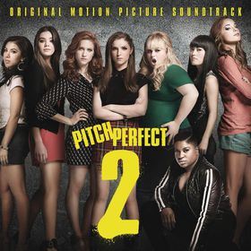 Pitch Perfect 2 (Ost) - (Import Vinyl Record)