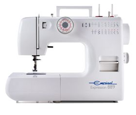 Empisal - Expressions Sewing Machine