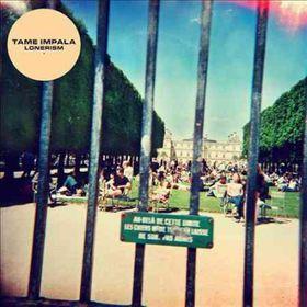 Lonerism - (Import Vinyl Record)