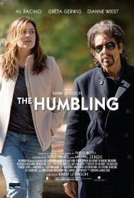 The Humbling (DVD)