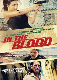 In the Blood (DVD)