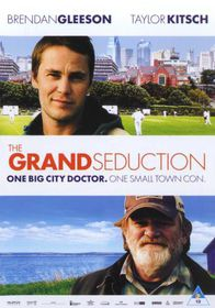 Grand Seduction (DVD)