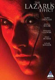 The Lazarus Effect (DVD)