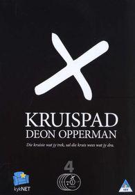 Kruispad (DVD)
