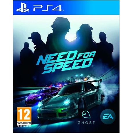 Need For Speed Ps4 Buy Online In South Africa Takealot Com