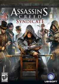 Assassins Creed Syndicate (PC)