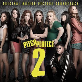 Original Soundtrack - Pitch Perfect 2 (CD)