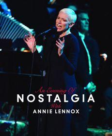 Annie Lennox - An Evening Of Nostalgia (DVD)