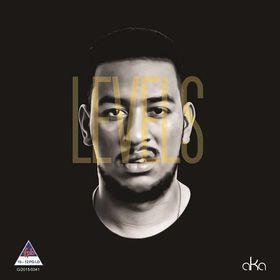 AKA - Levels Unlocked (CD)