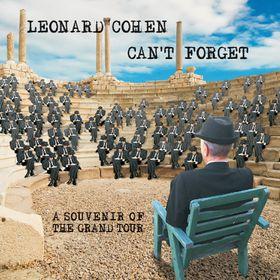 Leonard Cohen - Can't Forget : A Souvenir Of The Grand Tour (CD)