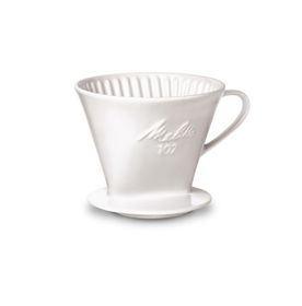 Melitta - 102 Pourover Coffee Filter - White