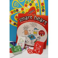 Smart Heart Board Game - Afrikaans
