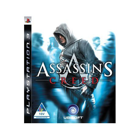 Assassin S Creed Ps3 Buy Online In South Africa Takealot Com