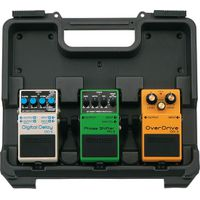 Boss - Multi Pedal Carrying Case