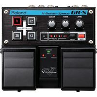 Boss - Effects Pedal - V-Guitar Space