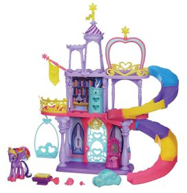 My little Pony Twilight Sparkles Rainbow Kingdom