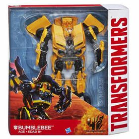 Transformers Age Of Extinction Bumblebee