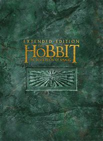 The Hobbit: Desolation Of Smaug - Extended Edition (Import DVD)