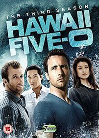 Hawaii Five-O - Series 3 - Complete