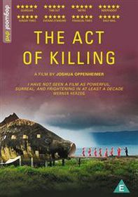 The Act Of Killing (DVD)