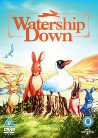 Watership Down (Import DVD)