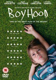 Boyhood (DVD)