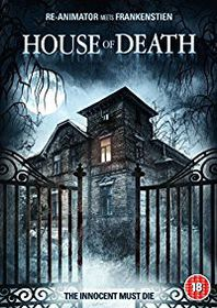 House of Death (DVD)
