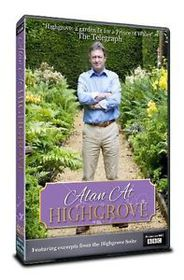 Alan At Highgrove (DVD)