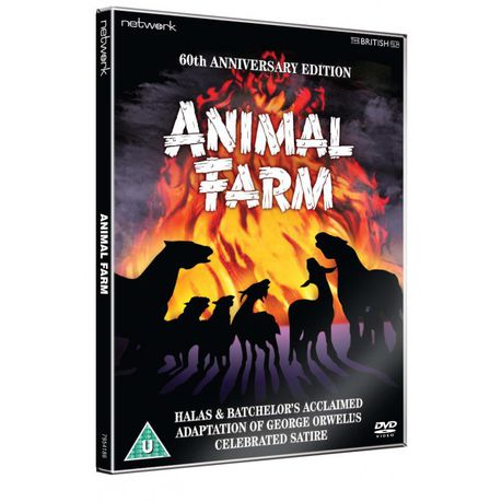 Animal Farm(DVD)