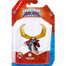 Skylanders Trap Team - Trapmaster - Head Rush (Wave 2)