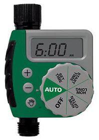 Orbit - Buddy Tap Single Port Timer - Green