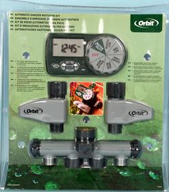 Orbit - Garden Watering Control System