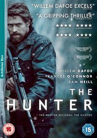 The Hunter (Import DVD)