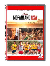 Mcfarland USA (DVD)