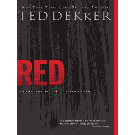 The Red Circle Ebook
