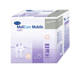 Molicare Mobile Super Pull-Up Pants Large - 14