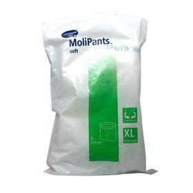Molipants Soft Net Stretch Pants Extra Large - 5