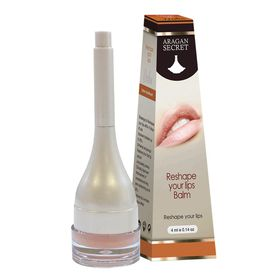 Aragan Secret Reshaping Lip Balm - 4ml